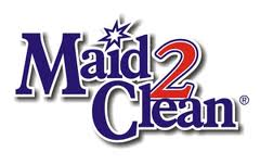 Maid2Clean Domestic Cleaning